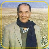 مسعود بختیاری